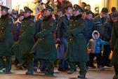 """355 quan chức Tân Cương """"bị điều tra lòng trung thành"""""""