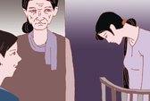 Bi kịch gia đình của người mẹ giết con