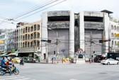 Bangkok: Siêu thị bỏ hoang thành