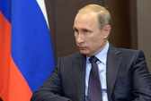"""Ông Putin: Nga sẽ không """"cắn câu"""" Mỹ"""