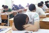 Sinh viên bị đuổi học nhiều, do đâu?
