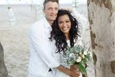 Ca sĩ Phương Vy chính thức lấy chồng
