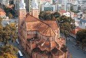 Nhà thờ Đức Bà sẽ trùng tu trong 2-3 năm