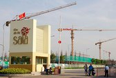 Đại Quang Minh đã bán 321 căn hộ trong Khu đô thị Sala