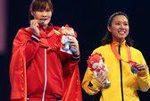 Hà Thị Nguyên: Nhà vô địch dũng cảm