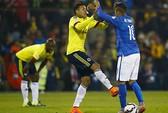 Thất vọng với Neymar và Brazil