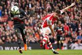 Giấc mơ hoang dại của Arsenal