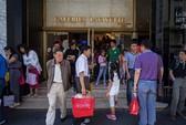 Du khách Trung Quốc - chịu chi nhưng ồn ào