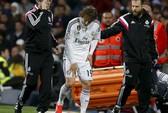 Real phát sốt khi Modric nghỉ hết mùa