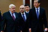 """Trung Quốc lo """"mất phần"""" ở Syria"""