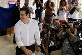 Hy Lạp chờ phép lạ