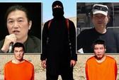 Chưa rõ số phận 2 con tin Nhật Bản trong tay IS