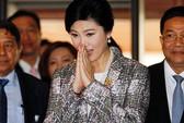 Tương lai u ám chờ bà Yingluck