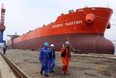 Trung Quốc quân sự hóa tàu dân sự