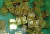 Giá vàng rớt khỏi mốc 34 triệu đồng/lượng