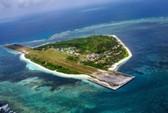 """Tàu hải quân Trung Quốc """"bắn máy bay tuần tra Philippines"""""""