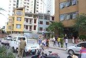 Hà Nội: Người phụ nữ rơi từ tầng 29, tử vong tại chỗ