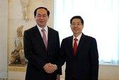 Chủ tịch Trung Quốc Tập Cận Bình thăm Việt Nam thúc đẩy hợp tác