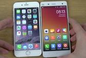 Smartphone Trung Quốc giá rẻ đang thoái trào
