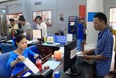 Ga Sài Gòn cấp 20.000 số thứ tự mua vé tàu Tết