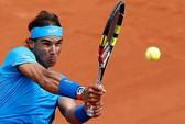 Khởi đầu nhẹ nhàng cho Nadal