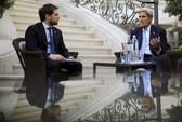 Ngoại trưởng Mỹ không xem Nga là mối đe dọa