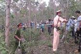 Cả gia đình 4 người chết trong rừng với nhiều vết thương
