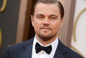 """Leonardo DiCaprio nói không với """"nhiên liệu hóa thạch"""""""