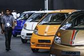 Sức ép để giảm giá xe hơi