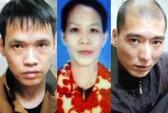 Bắt nhóm người Trung Quốc giả công an, lừa tiền tỉ