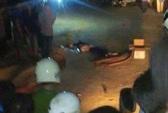 """Nữ sinh """"kẹp"""" 3 tông xe máy vào cổng nhà dân tử vong cả 3"""