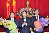 Bộ Chính trị luân chuyển cán bộ cấp cao chuẩn bị Đại hội XII