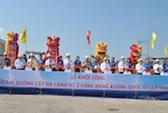 Khánh Hòa: Khởi công đường băng gần 2.000 tỉ đồng