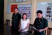 Khởi tố vụ án mua bán người sang Trung Quốc