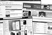 Không dễ thu thuế mua bán trên mạng