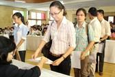 TP HCM tuyển 549 giáo viên trong năm học mới