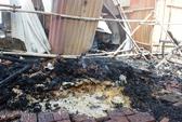 Hà Nội: Cháy lớn, hàng ngàn công nhân ôm đồ tháo chạy