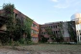 Nhóm săn ma Mỹ phát hiện thi thể trong bệnh viện hắc ám