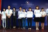 Trao 76 học bổng hỗ trợ tài năng trẻ