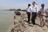 """Dự án lấp sông Đồng Nai: """"Chúng tôi không hề biết gì"""""""