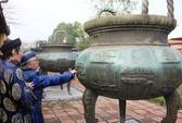 Thăng trầm cổ vật triều Nguyễn