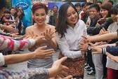 Vietnam Idol 2015 thu hút hơn 20.000 thí sinh dự thi