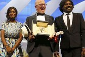 Cành cọ vàng Cannes 68 thuộc về phim Pháp