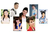 Trước giờ G: ứng viên giải Mai Vàng 2014 mong may mắn