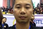Bắt cựu tuyển thủ karatedo quốc gia hiếp dâm nữ sinh viên