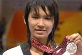 Á quân taekwondo châu Á 2006 Hoàng Hà Giang chết não