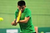 Giải Việt Nam Open 2015: Tiền thưởng trên 1 tỉ đồng, nhiều tay vợt mạnh