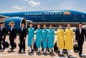 Phi công Vietnam Airlines thu nhập trên 100 triệu đồng/tháng