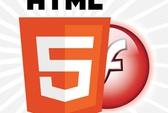 Adobe chuyển hướng sang HTML 5, loại bỏ Flash