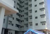Lê Thành bàn giao 616 căn hộ cho thuê 49 năm